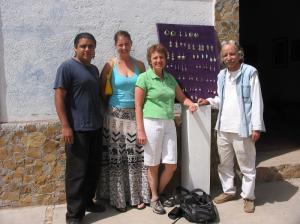 Tour Guide, Driver, Taxi – Touring Oaxaca,