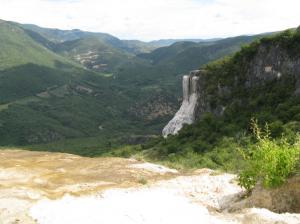 Hiking in Oaxaca–an Alternative to Sierra Norte
