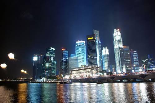 Short Breaks in Singapore