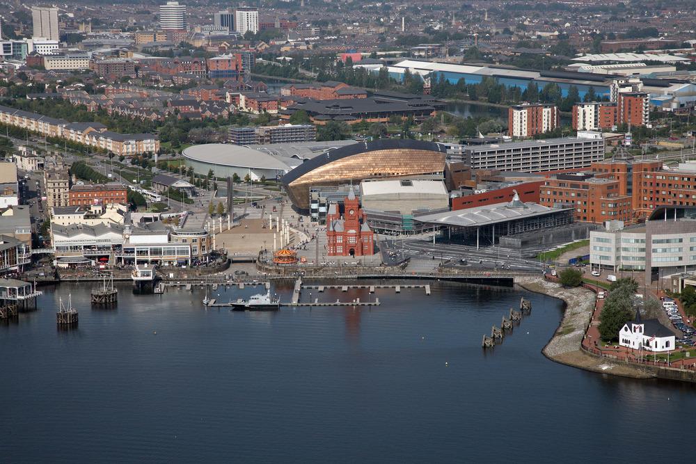 Cardiff, UK, cr-charterworld.com
