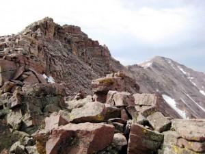 Kings Peak, Cr-utahhikingandlakes.com