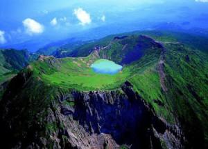 Mt Hallasan, cr-lexparadise.blogspot.com