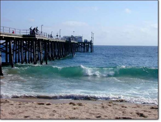Newport beach, cr-hubpages