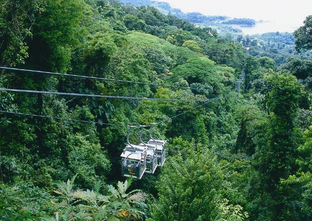 The Eco Tourism in Costa Rica