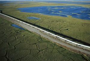 Trans Alaska pipeline,cr-history.com -
