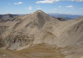 Mount Democrat, Cr-peakware.com