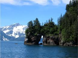Kenai Fjords National Park cr-usastatestravel.com