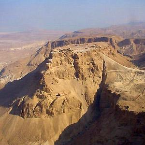 Masada nat park, cr-naviquan.com