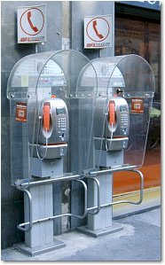 Public telephones, cr-summerinitaly,com