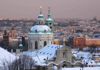 Budapest, Cr-suite101