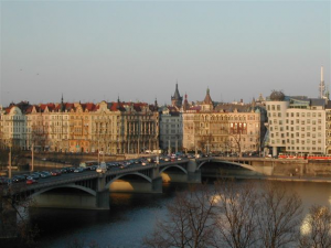 Prague, Credit-suite101