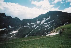 Mt Bierstad