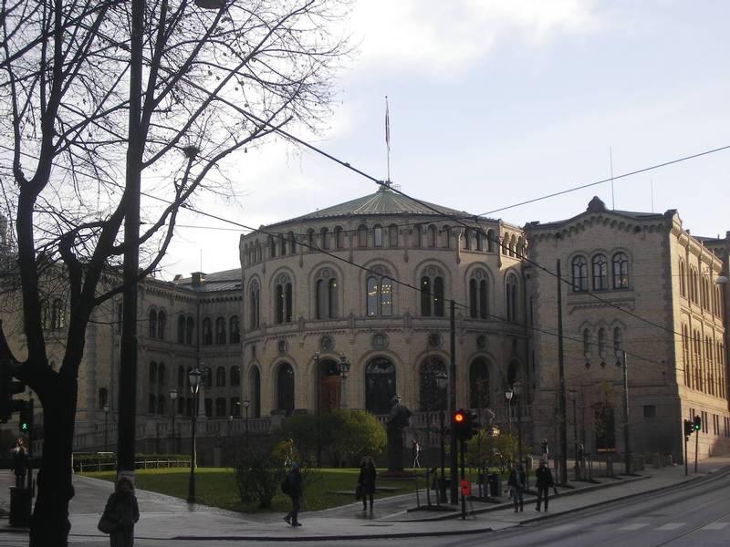 Oslo, Credit-suite101
