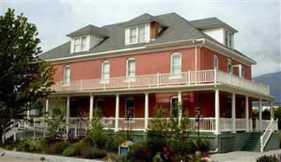 Stevensville Hotel
