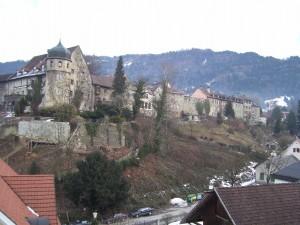 City of Bregenz