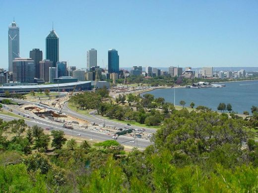the Kings Park, Cr-hubpages.com