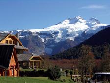 Pampa Linda Lodge , Cr-hiddentrails.com