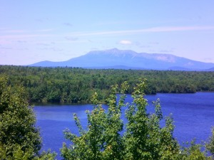 Maine Mountains, Wikipedia