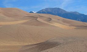 Sand Dunes nat park, Cr-wikipedia