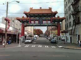 Seattle's Chinatown