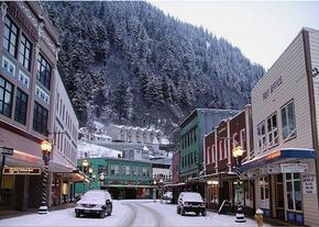 Juneau, Alaska. credit:www.flickr.com/photos/dalem