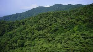 Kabutoyama (Helmet Mountain)