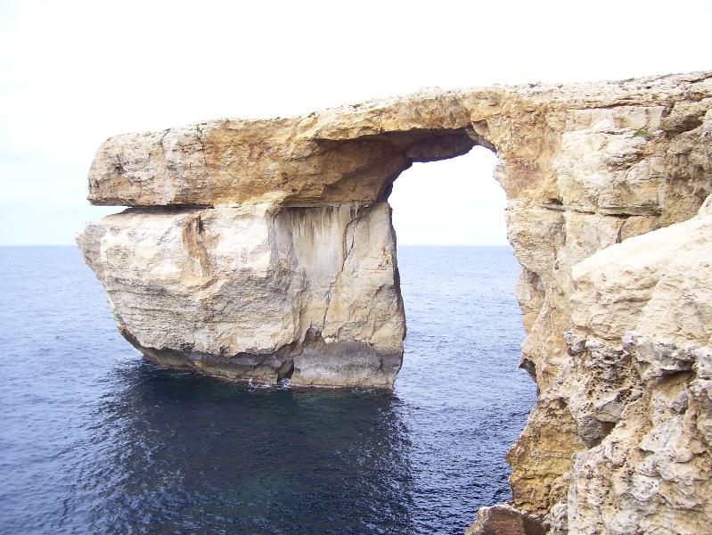 Fungus-Rock-Gozo