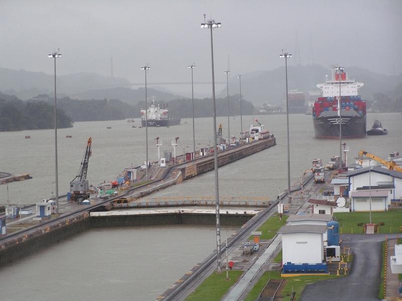 Panama City- Panama