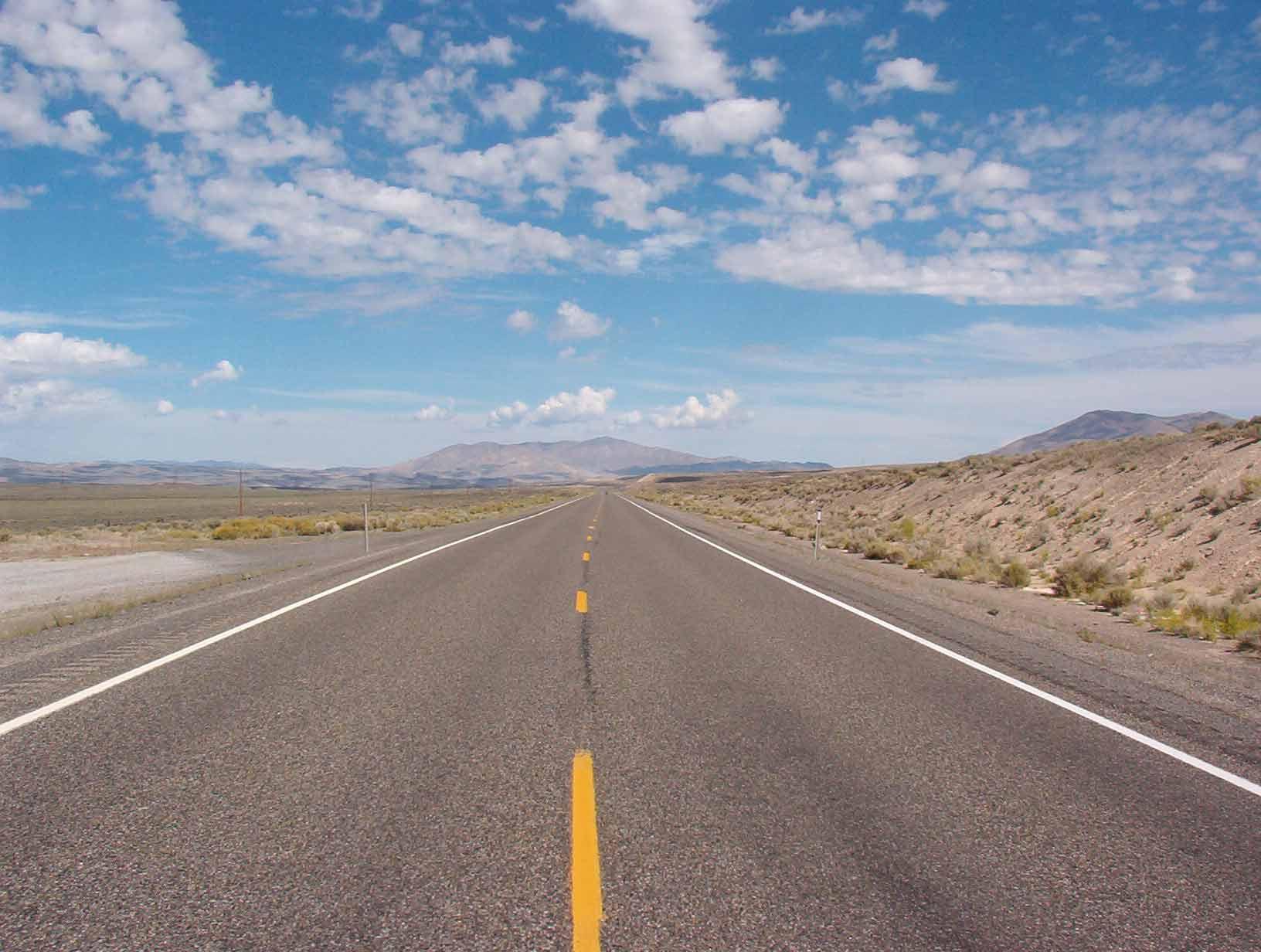 Road trip Credit: pcs.org