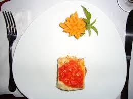Linuini al Pesto at Epicuro Restaurant, Oaxaca Credit: Starkman