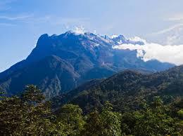 Mount Kinabalu, Credit: onthegotours.com