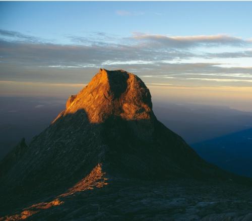 Mount Kinabalu, Cr-lonelyplanet.com