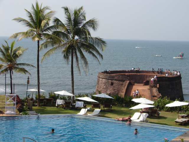 fort Aguada, Credit-Wikipedia