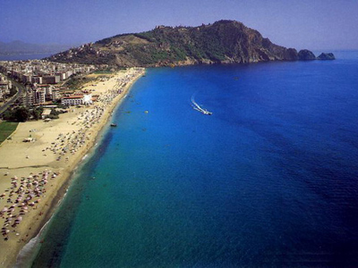 Alanya beaches, cr-istanbuloldcityhotels.com
