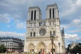 Notre Dame Credit: Sumiran Preet Kaur