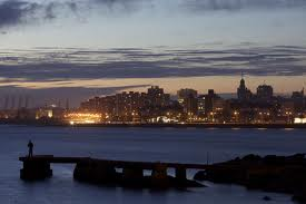 Montevideo. cr-Wikipedia