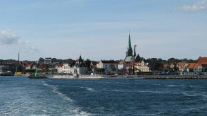 Helsingør, Home of Hamlet