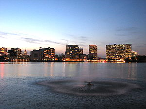 Oakland California, Cr-Wikipedia