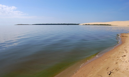 The Curonian Spit, Cr-lithuania-hotels-travel.com