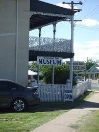 Mudgee Colonial Inn Museum Credit: C Baird