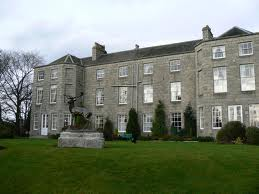 Huntly Castle hotel