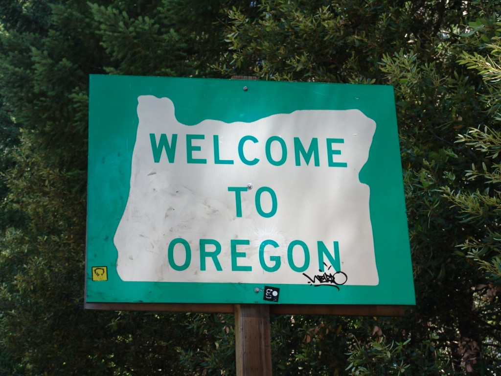 Welcome to Oregon, cr-endlick.com -