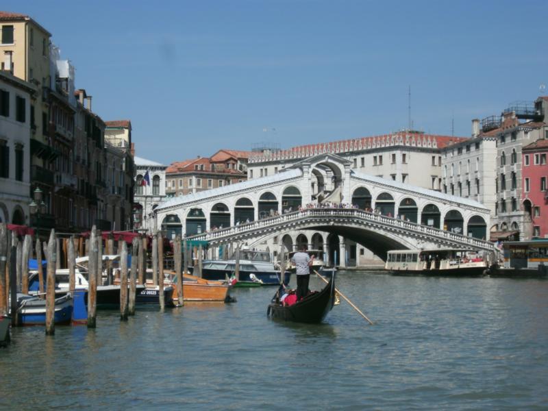 Venice canals, cr-suite101