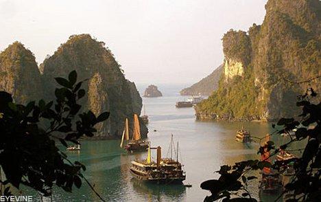 Hanoi Vietnam, cr-dailymail