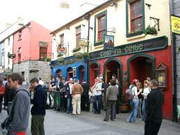 Galway Pubs, Cr-cookheaven.net