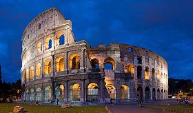 Rome, Cr-Wikipedia