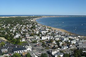 Provincetown, cr-Wikipedia