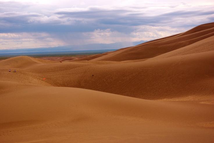 Sand Dunes Nat Park, Cr-Smarttravelinfo..com