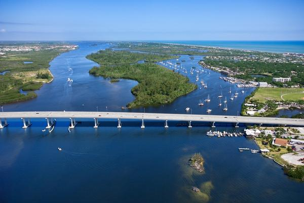 Intracoastal Waterway-Credit-getawaytips.azcentral.com