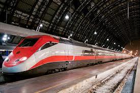 Italian Trains,  Credit:walksofitaly.com